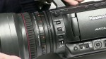 StudioTech 20: The New Panasonic AG-AC160 Video Camera – Part 2 a closer look
