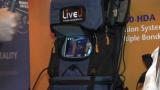 StudioTech 30: BVE 2012 – LiveU