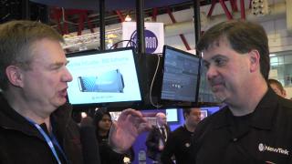 StudioTech 31: BVE 2012 – NewTek