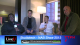 NAB 2012 – Monday roundup
