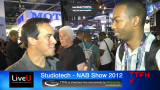 NAB 2012 &#8211; NewTek TriCaster 850 Winner from 2011!