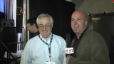 NAB 2012 – Behind the scenes at the TWiT Sky Booth with Leo Laporte