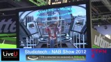 NAB 2012 – Recording of Live Coverage: Monday