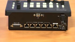 Panasonic AW RP50