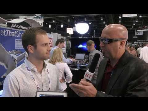 StudioTech 79: NAB 2013 &#8211; Pivothead Video Glasses