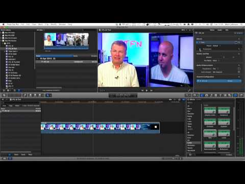 StudioTech Live!: 83 &#8211; Installing a VideoHub, post show workflow and more&#8230;.