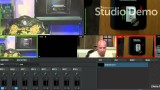 StudioTech 90 – The Livestream HD50 switcher