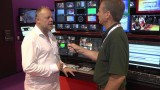 IBC 2013 – Vidigo Live Multi-camera production suite