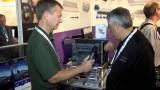 IBC 2013 – Sonnet Technology Thunderbolt and Thunderbolt 2 expansion/storage options