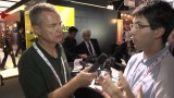 IBC 2013 – Lilliput RM-7820P and 663 monitors