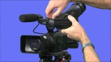 StudioTech 99 – The Sony NEX EA50 Video Camera