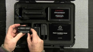 StudioTech 106 – The New Atomos Ninja Blade HDMI Field Recorder