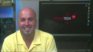 StudioTech Live! 124 – News, Audio tips and Rob Ashard