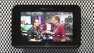 StudioTech Special – Atomos Ninja Blade Introduction