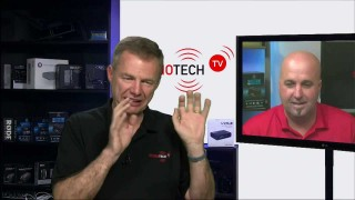 StudioTech Live! 128 – News and a new way to handle 4 Skype callers!