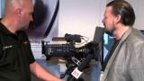 NAB 2014 – 25: AJA CION camera with ProRes