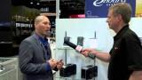 NAB 2014 – 29: IDX Endura battery systems