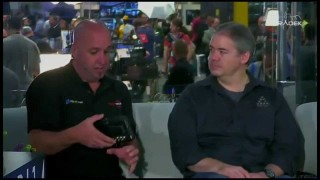 StudioTech Live! 131: Live from Las Vegas for NAB 2014