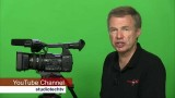 StudioTech 112 – Sony PXW-Z100 4K video camera