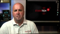 StudioTech Live! Episode 142: News and Streamrus Raspberry Pi player