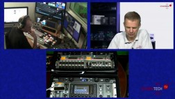 StudioTech Live!: 153 – IBC Preview, Skype video in, Blackmagic Studio Camera