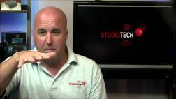 StudioTech Live!: 154 – IBC 2014