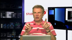 StudioTech Live!: 156 – BM Studio Camera, TriCaster M/Es and Teradek Bond  II
