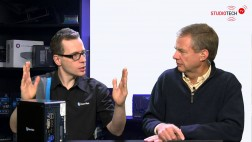 StudioTech 116: NewTek TriCaster Mini Part 1 of 3
