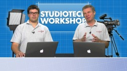 StudioTech Workshop – Introduction