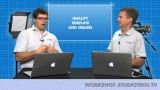 StudioTech Workshop: Series 1 – Episode 2: Websites