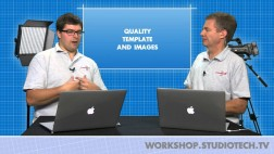 StudioTech Workshop: Series 1 – Episode 2: Websites