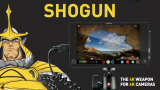Atomos Shogun fully supports new Canon XC10