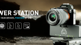 Atomos announce Power Station