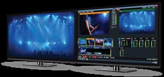 vMix-Monitors
