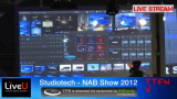 NAB 2012 – NewTek TriCaster 8000