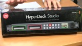 StudioTech 43 – Blackmagic Hyperdeck Studio re-visited (ProRes support)