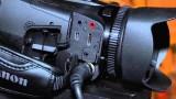 StudioTech 70: NAB 2013 – Canon XA25