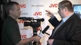 StudioTech 80: NAB 2013 – JVC GY-HM650 camera and version 2 updates
