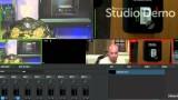 StudioTech 90 – The Livestream HD50 switcher
