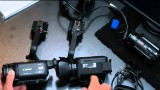 StudioTech 86 – Canon XA25 Part 1: Unboxing and comparison to the XA10