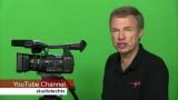StudioTech 112 – Sony PXW-Z100 4K video camera