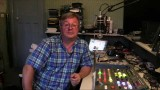 StudioTech Live! Episode 149:  Audio with Rob Ashard and first look at the BM Studio Camera