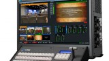 vMix announce Control Surface and demo 4 camera Instant Replay