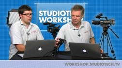 StudioTech Workshop: Series 1 – Episode 3: YouTube