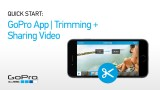 Pre IBC: Go Pro Releases New Trim + Share Feature for Cameras and App